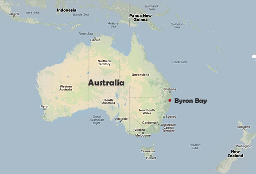 Byron Bay Australia  city images : Byron Bay, Australia